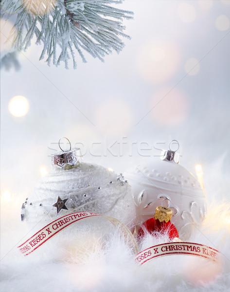 Kunst weihnachten feiertage party dekoration for Dekoration weihnachtsbaum