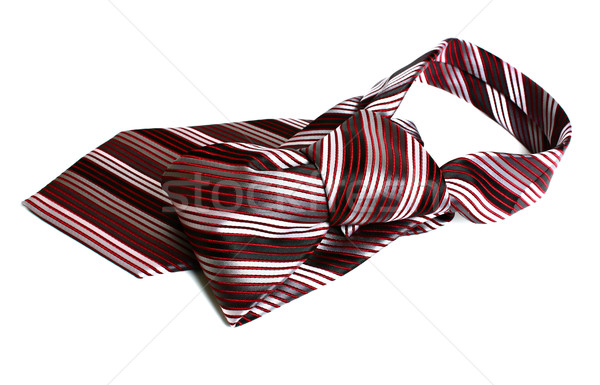 men necktie Stock photo © konturvid