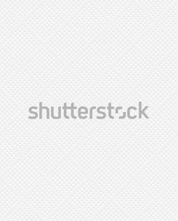 Carta igienica texture isolato bianco sfondo bagno Foto d'archivio © konturvid