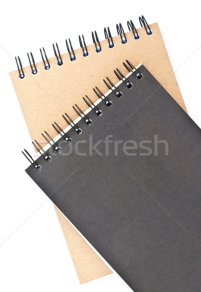 ring book cover Stock photo © koratmember
