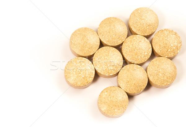 pills Stock photo © koratmember