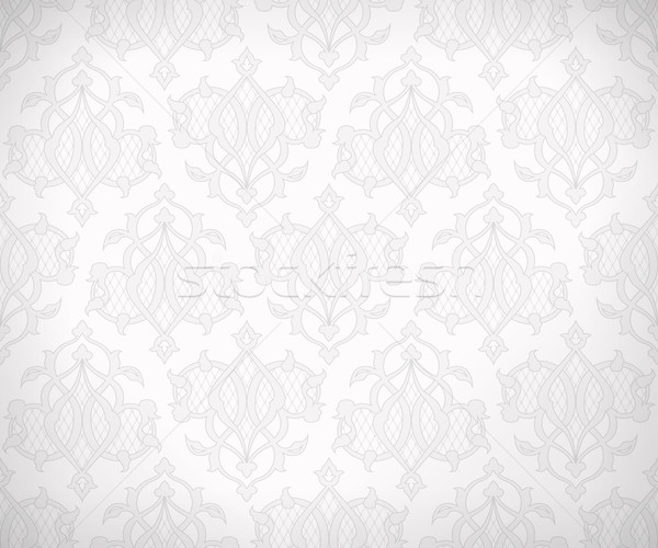 Vintage seamless pattern for background design Stock photo © kostins
