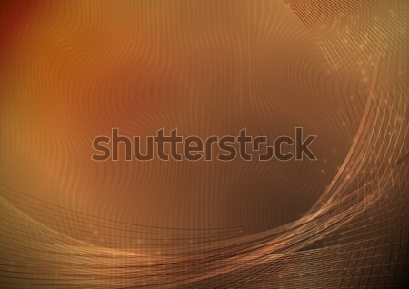 Luxurious shiny vector abstract background Stock photo © kostins