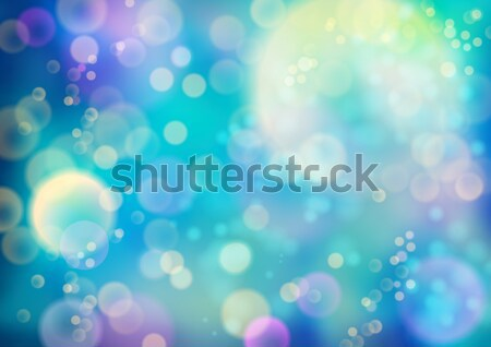 Festive Vector Background Stock photo © kostins