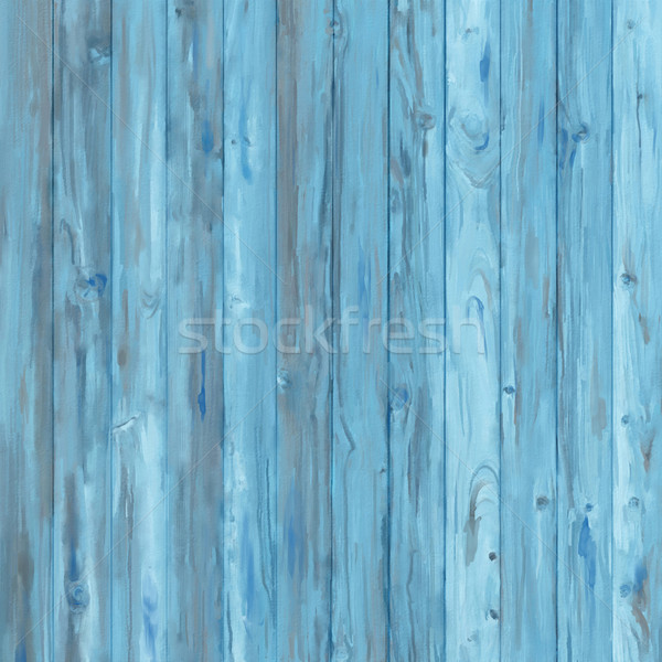 Watercolor Wooden Texture Background Stock photo © kostins