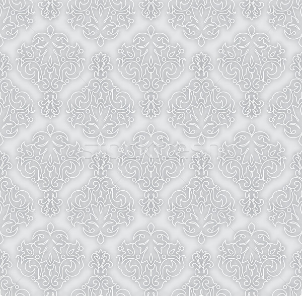 Vector Seamless Pattern Stock photo © kostins