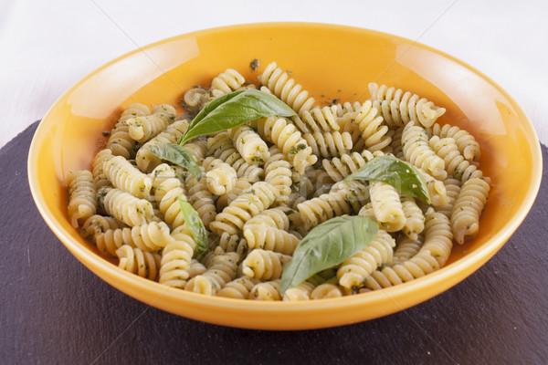 Pasta Stock photo © Koufax73