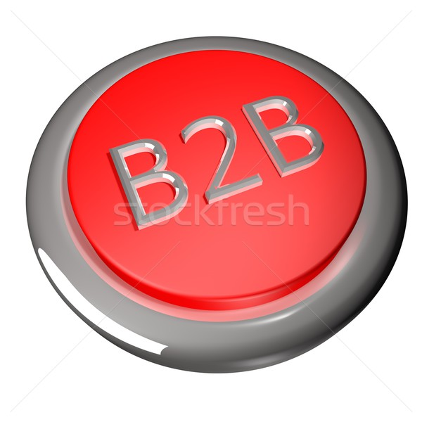 B2B Stock photo © Koufax73