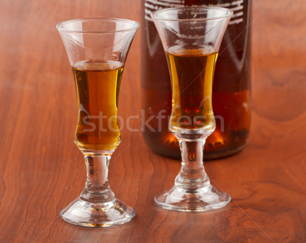 Whisky Stock photo © Koufax73
