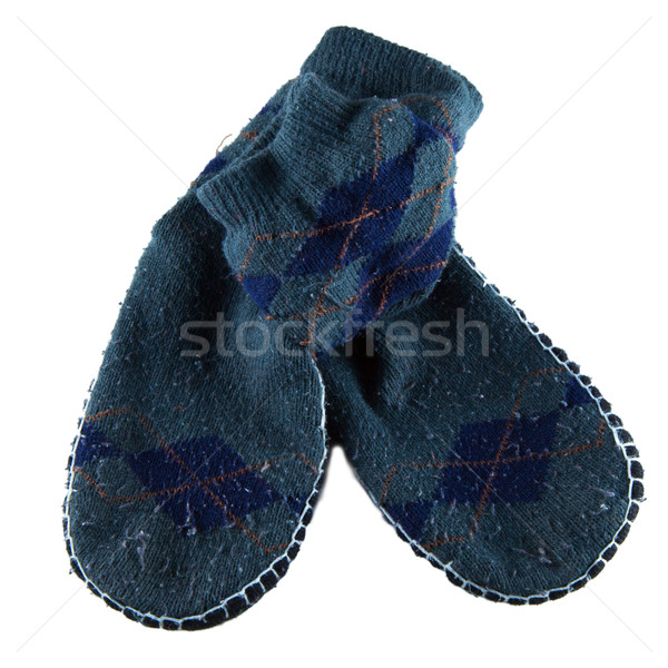 Socks Stock photo © Koufax73