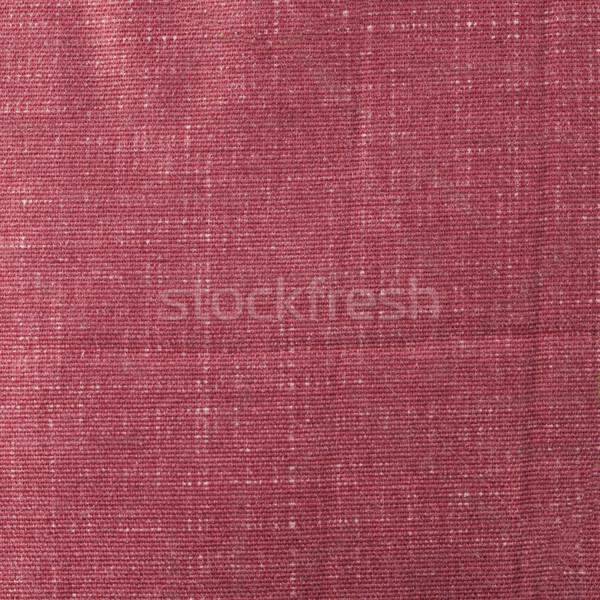 Piros papírzsebkendő közelkép textúra természet terv Stock fotó © Koufax73