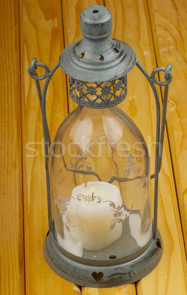 Lantern Stock photo © Koufax73