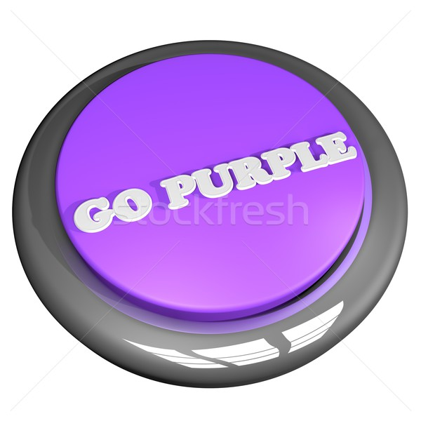 Go Purple Stock photo © Koufax73