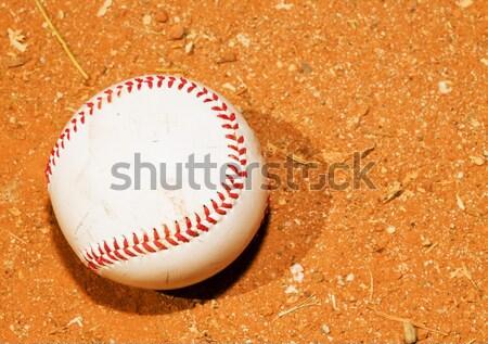 Baseball Stock photo © Koufax73
