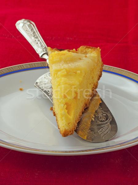 Cake Stock photo © Koufax73