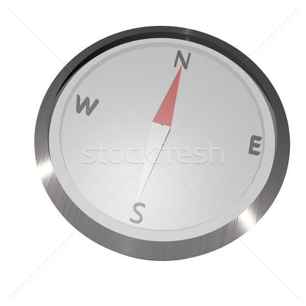 Compass Stock photo © Koufax73