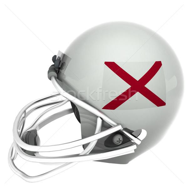Alabama football Stock photo © Koufax73