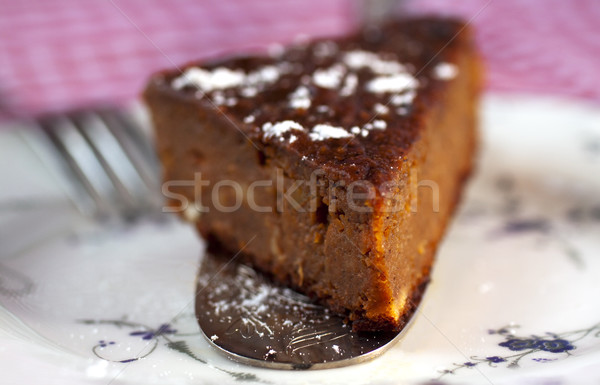 Piece of cake Stock photo © Koufax73