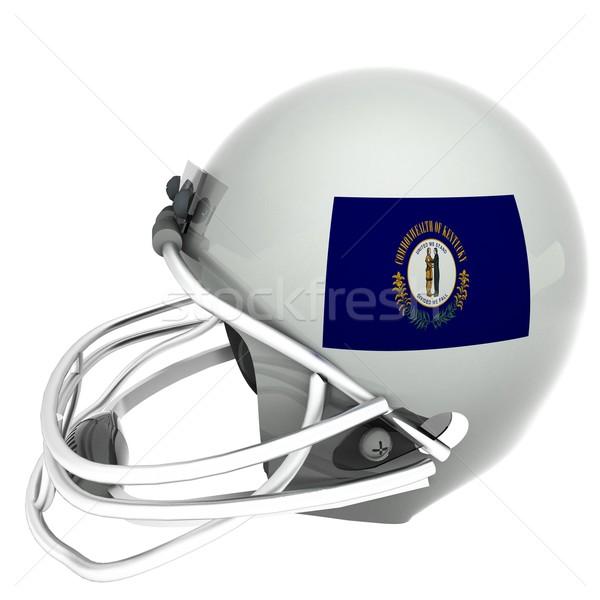Kentucky Football Stock photo © Koufax73