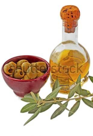 Olive Stock photo © Koufax73