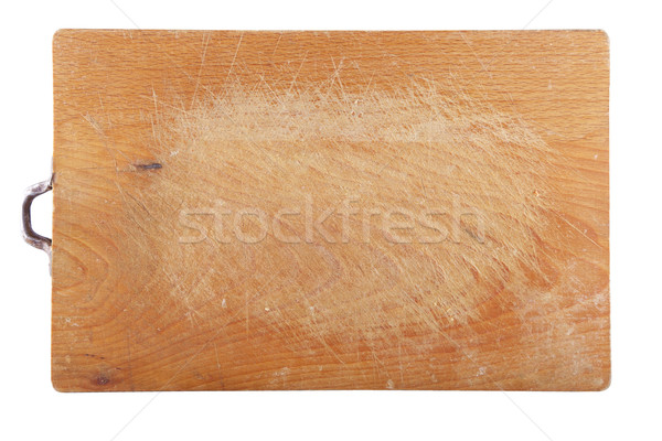 Chopping board Stock photo © Koufax73
