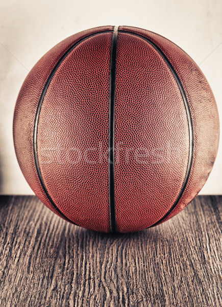 Basketball Stock photo © Koufax73