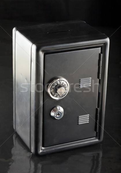 Strongbox Stock photo © Koufax73