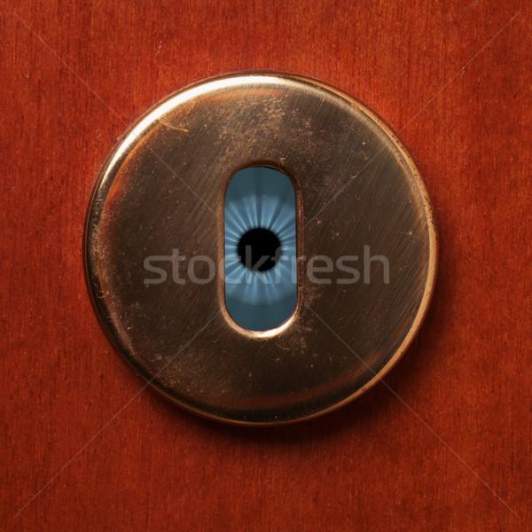 Eye of Spy Stock photo © Koufax73