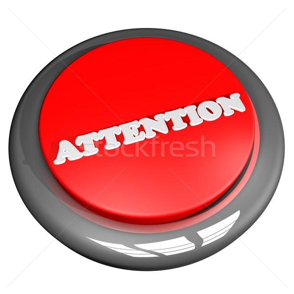 Attention Stock photo © Koufax73
