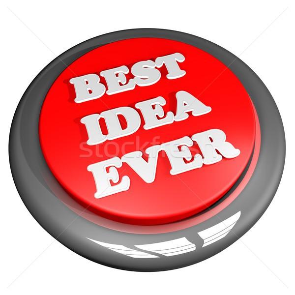 Best Idea Ever Stock photo © Koufax73