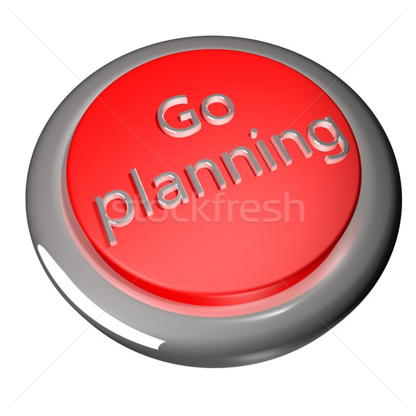Go planning Stock photo © Koufax73