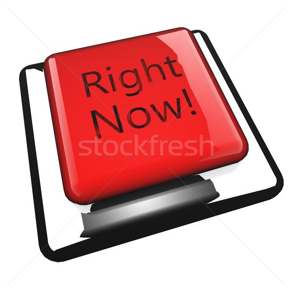 Right now Stock photo © Koufax73