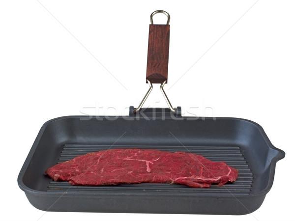 Beef Stock photo © Koufax73