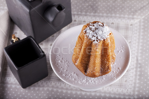 Little pandoro Stock photo © Koufax73
