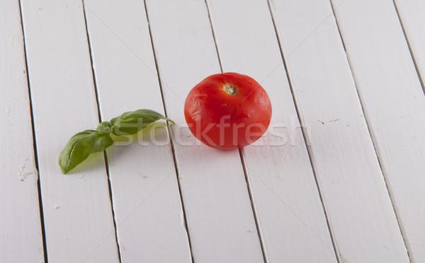 Tomato Stock photo © Koufax73