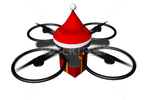 Drone Stock photo © Koufax73