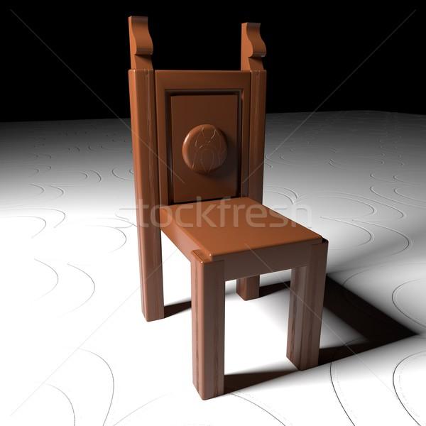 Chair Stock photo © Koufax73