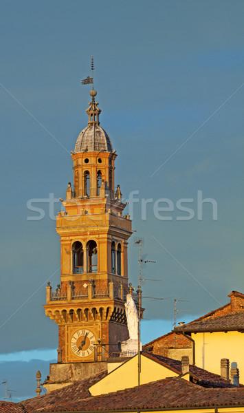 Tower Stock photo © Koufax73