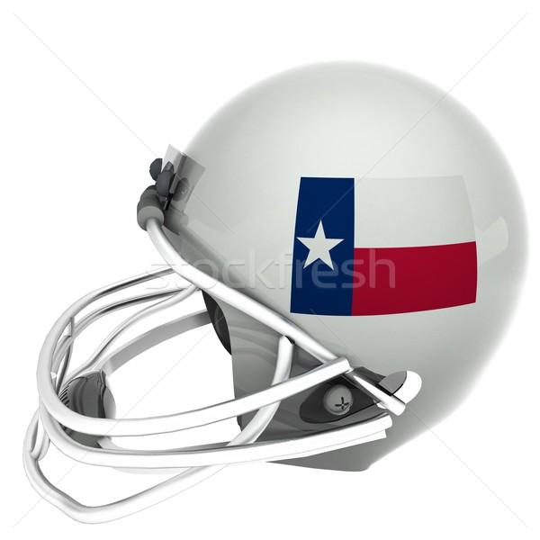 Texas football Stock photo © Koufax73