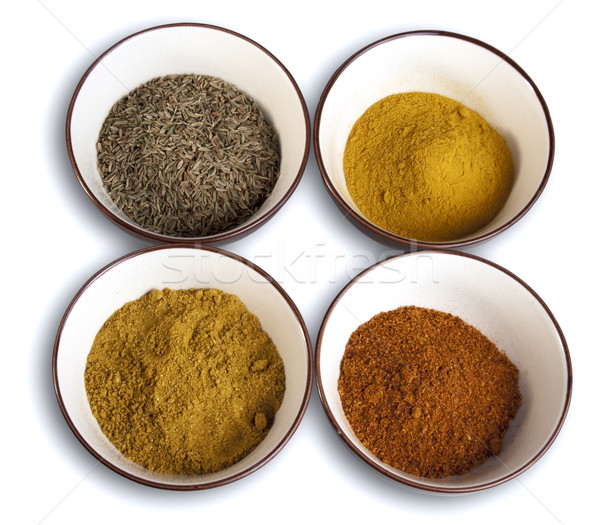 Spices Stock photo © Koufax73