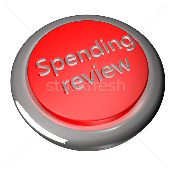Spending review Stock photo © Koufax73