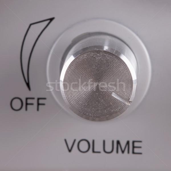 Volume Stock photo © Koufax73