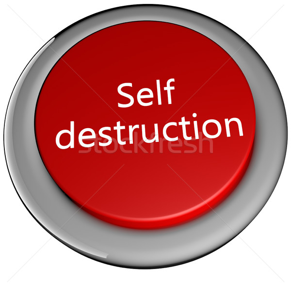 Self destruction Stock photo © Koufax73
