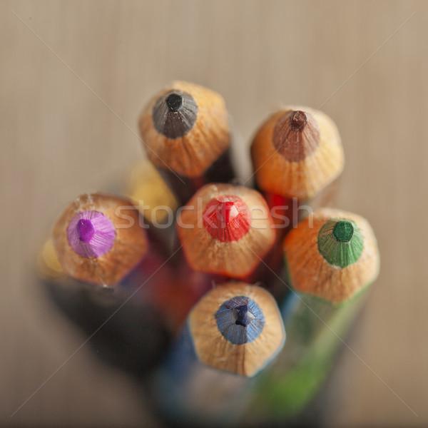 Pencils Stock photo © Koufax73