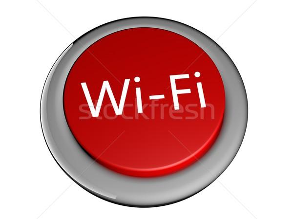 Wi-Fi Stock photo © Koufax73
