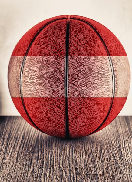 Austria basketball Stock photo © Koufax73