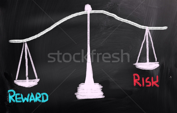 Reward Concept Stock photo © KrasimiraNevenova