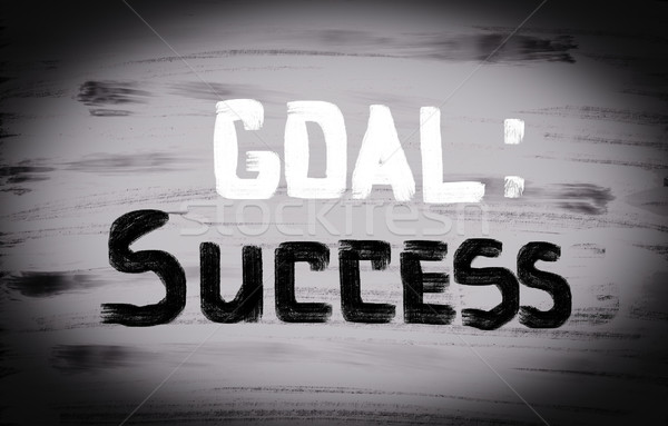 Success Concept Stock photo © KrasimiraNevenova