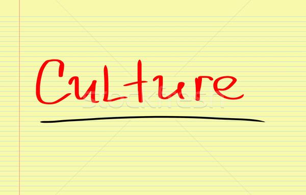 Kultury muzyki sztuki podróży znaki turystyki Zdjęcia stock © KrasimiraNevenova