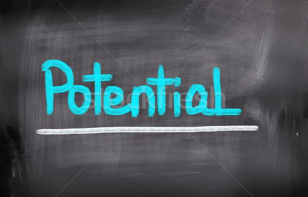 Foto d'archivio: Potenziale · insegnante · comunicazione · formazione · successo · professionali